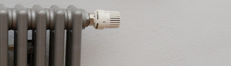 Heizsysteme bei Tipp zum Bau