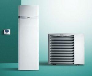 Erfahren Sie alles Wissenswerte über Wärmepumpen bei Tipp-zum-Bau