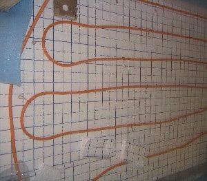 Erfahren Sie alles über Wandheizungen bei Tipp zum Bau