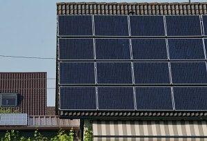 Tipp zum Bau hilft Ihnen auch bei ästhetischen Fragen zu Ihrer Solarthermie-Anlage.