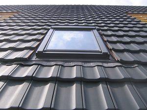 Dachfenster, Fenster, Dachluke
