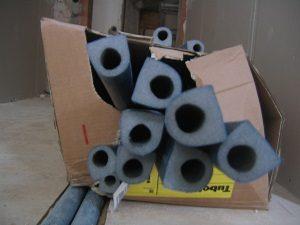 Wie Sie bei Ihrer Kellerdeckendämmung Wärmebrücken vermeiden lesen Sie bei Tipp zum Bau.
