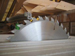 Mit Tipp zum Bau Sicherheit auf der Baustelle
