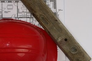 Statiker, Helm, Holzbalken, Holz, Balken, Baupla, Sicherheit