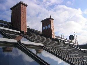 Tipp zum Bau berät Sie über praktische Dachlukenfenster.