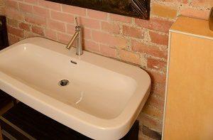 Infos über Waschbecken gibts bei Tipp zum Bau