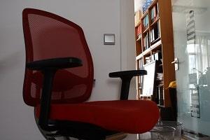 Tipp zum Bau informiert Sie über Bürostühle.