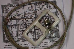 Elektroplanung, Planung, Elektronik, Glühbirne, Glas, Lampe, Planung, Kabel, Rohbau einer Steckdose, Elektronik