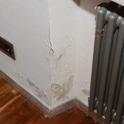 Kellertrockenlegung, nass, feucht, Keller, Kellerschacht, Kellertrennwände