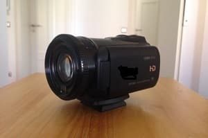 Videoüberwachung, Video, Überwachung, Überwachungskamera, Kamera, Videokamera