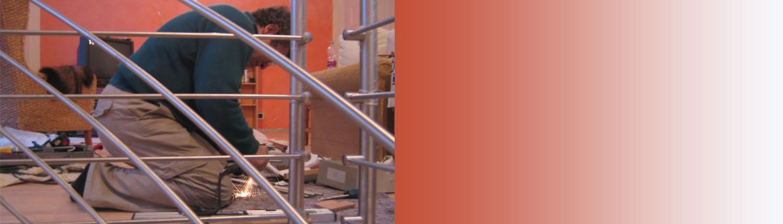 Schlosser, Metallbauer, Schlüsseldienst, Metall, Schlüssel