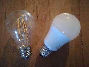 Elektrische Leuchtmittel machen die Nacht zum Tag. Sie können Körper und Geist zu mehr Leistungsbereitschaft anregen.