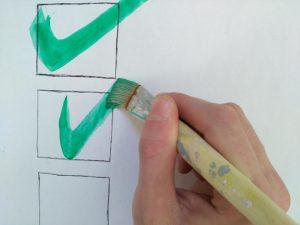 Tipp zum Bau informiert Sie über alle wichtigen Informationen zum Dachdecker in einer Checkliste.