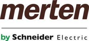 Merten, Schneider, Electric, Elektrik, Elektro, Firma, Logo, Schalterprogramme, Sicherheit