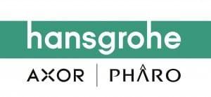 Hansgrohe, Firma, Logo, Dusche, Bad, Küche, Vergnügen