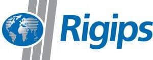 Rigips, Firma, Logo, Trockenbau, Bau, Saint-Gobain