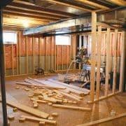 Keller, Eigenheim, Haus, Raum. Bei Tipp zum Bau bekommen Sie alle Infos.