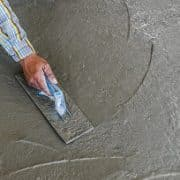 Wandputz bei Tipp zum Bau