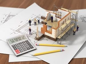 Bauwerk, Aufbau, Projekt, Eigenheim