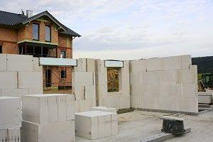 Architektur, Bau, Gebäude, Hausbau