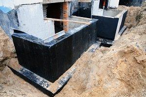 Tipp zum Bau erklärt die Funktionsweise des Streifenfundaments.