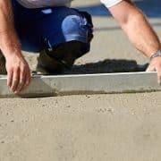 Boden, Arbeiter, Fussboden, bauen
