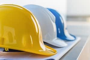 Tipp zum Bau informiert Sie über den SiGeKo, die Vorankündigung und andere Aufgaben.