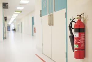 Der Fachplaner für Brandschutz schützt auch Ihr Gebäude