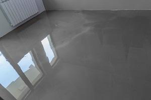 Tipp zum Bau empfiehlt Zementestrich für als Verbundestrich für Ihren Boden.