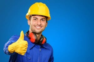 Alles über Installation Ihres Glasvordachs erfahren Sie bei Tipp zum Bau.