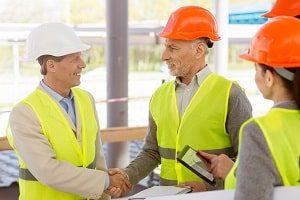 Wie das Abschließen eines Auftrags funktioniert, zeigt Ihnen Tipp-zum-Bau.