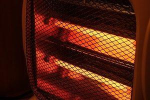 Heizgerät, Elektrik, Hitze, Wärme