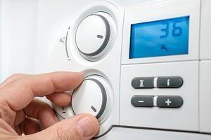 Tipp zum Bau verrät Ihnen, wie Ihr elektrisches Heizkörper-Thermostat noch mehr Komfort bringt.