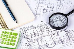 Appartement, Wohnung, Architekt, Architektin