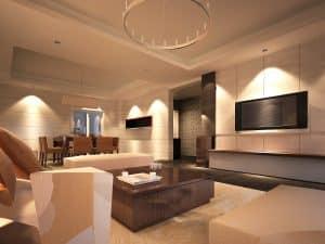 Infos über Wohnküchen gibts bei Tipp zum Bau