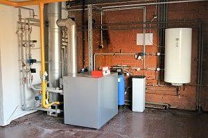 Tipp zum Bau zeigt Ihnen Gasboiler