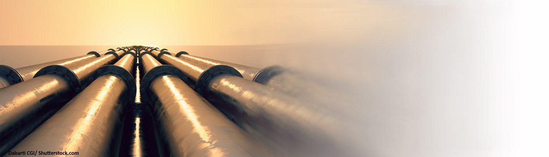 Kanal. Leitung, Energie, Rohr