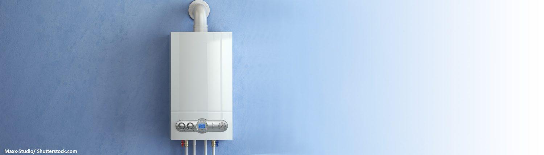 Heizkessel, Boiler, Gas, Heizgerät