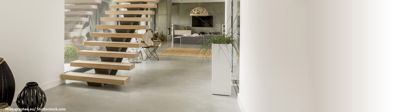Treppe, Design, modern, elegant, Minimalismus