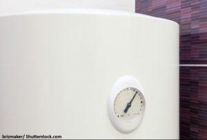 Tipp zum Bau erklärt Ihnen die Funktionalität des Wärmespeichers.