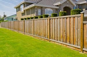 Tipp zum Bau unterscheidet für Sie den Grenzschutz vom Sichtschutz.