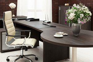Alles über ergonomische Büromöbel erfahren Sie bei Tipp zum Bau.