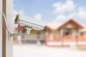 Tipp zum Bau informiert Sie über das Thema Videoüberwachung im Haus.