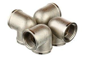 Rohr, Eisen, Leitung, Verbindung