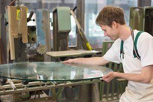 herstellen, Produktion, Werkstatt, Schleifgerät