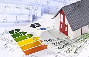 Haus, Energie, bauen, Kosten