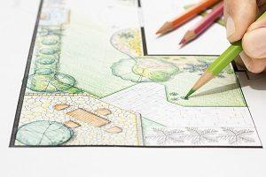 Erfahren Sie alles zum Landschaftsarchitekten bei Tipp zum Bau