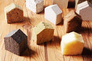 Das richtige Material für Ihre Innendämmung finden Sie mit Tipp zum Bau.