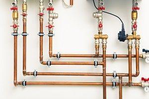 Tipp zum Bau erklärt Ihnen Voraussetzungen für eine gute Trinkwasserhygiene.