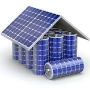 Das Energie-Plus-Haus produziert so viel Energie, dass es Ihnen damit sogar Erträge bringt - Wie das funktioniert erfahren Sie bei Tipp zum Bau.
